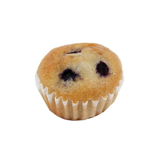 M205 Blueberry Mini Muffin