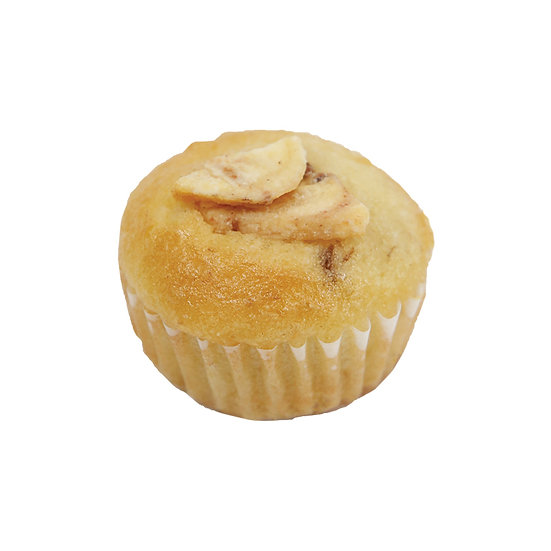 M202 Banana Mini Muffin