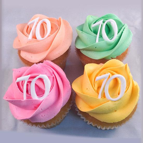 CU100 Cupcake
