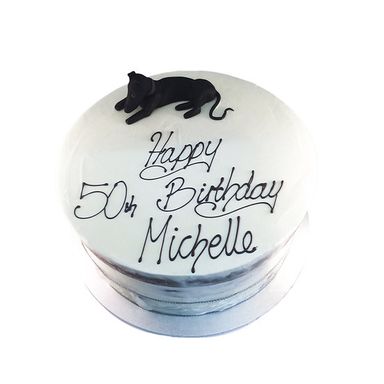 SP119 Special Occasions Cake
