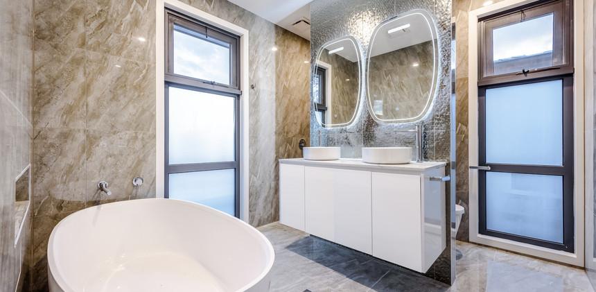 Grange Bathroom