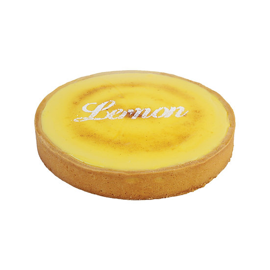 C207 Lemon Tart