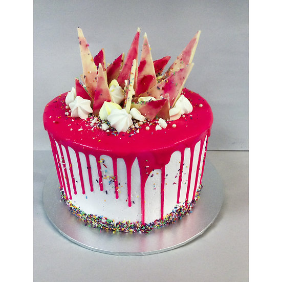 SP110 Special Occasions Cake