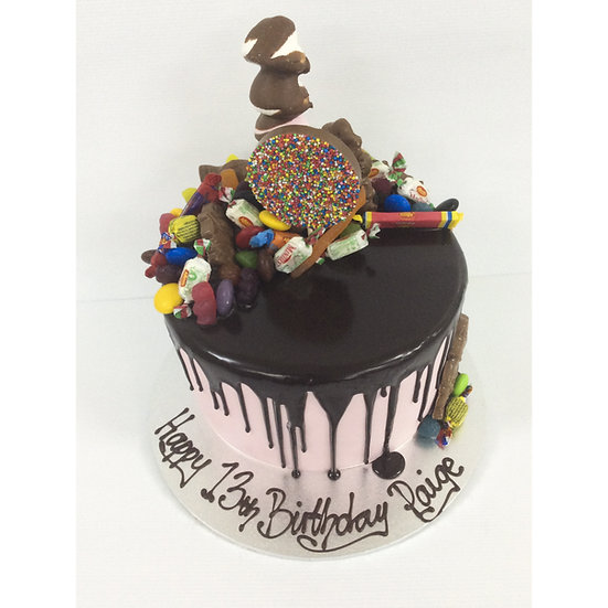 SP112 Special Occasions Cake