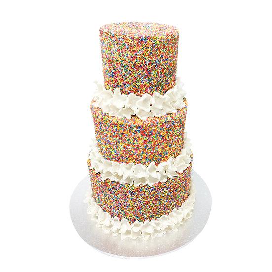 W109 Wedding Cake
