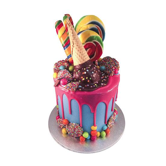 KC119 Kids Cake