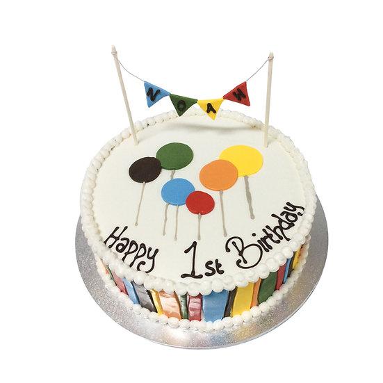 KC102 Kids Cake