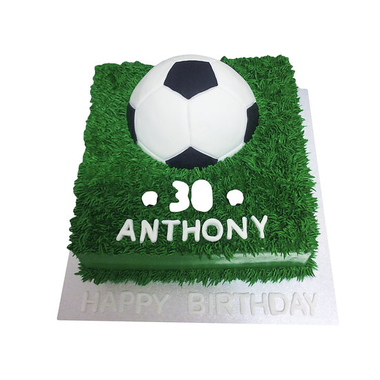 SC106 Sports Cake
