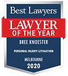 Best Lawyers - _Lawyer of the Year_ Cont