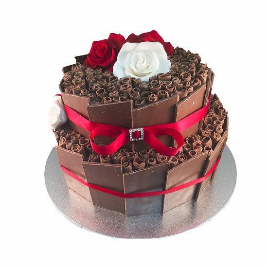 W134 Wedding Cake