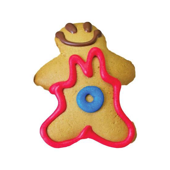 B114 Gingerbread Girl/Boy
