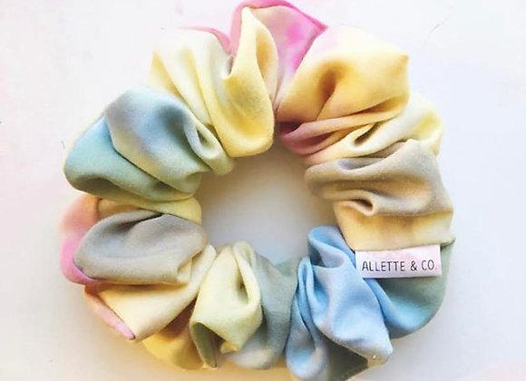 Allette & Co - Spark™ Tie-Dye Scrunchie