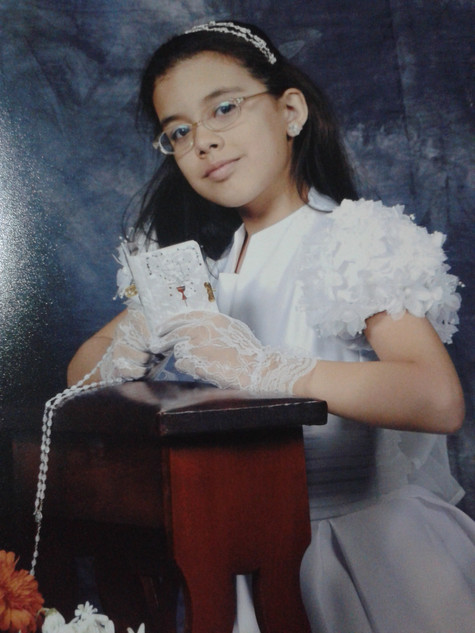 Dresses for First Communion