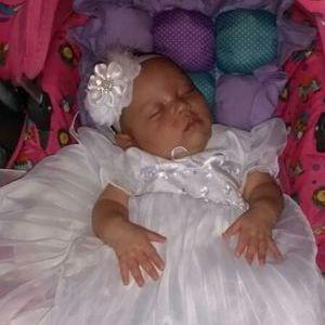 Dresses for Baptism