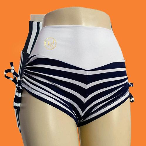 Sensual Marine Shorts
