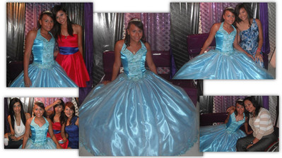 15 Years Old Dresses