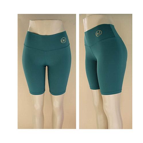 Leane Biker Shorts