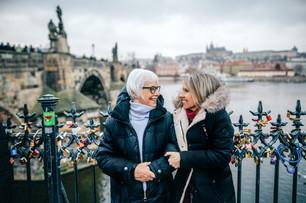 Destination: Prague