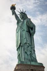 Destination: New York City