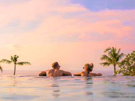 Does Wellness Travel Make You Well?
