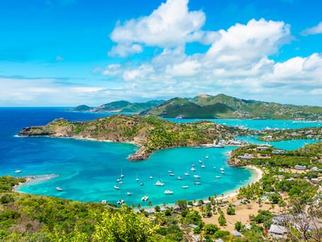 Antigua & Barbuda Recognized for Sustainability Efforts
