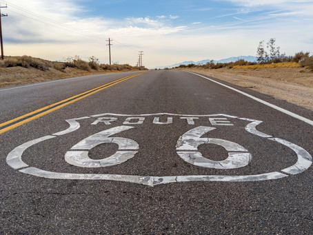 Route 66 - Southern California Insights