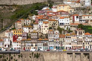 Destination: Portugal