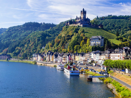 How to Choose the Right River Cruise