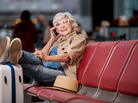 Travel Tips for Baby Boomers