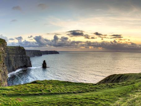 Travel Inspiration: Ireland