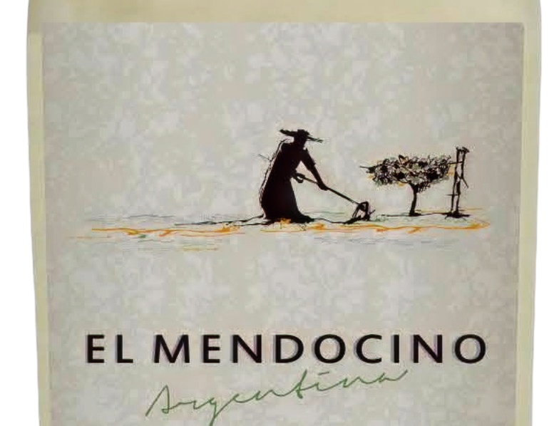 El Mendocino Chardonnay