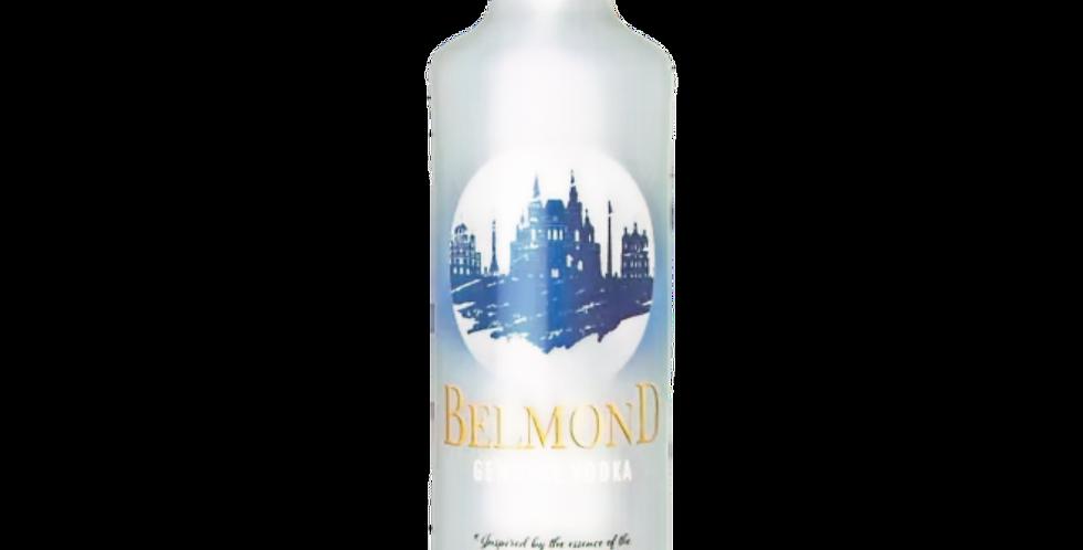 Vodka Belmond