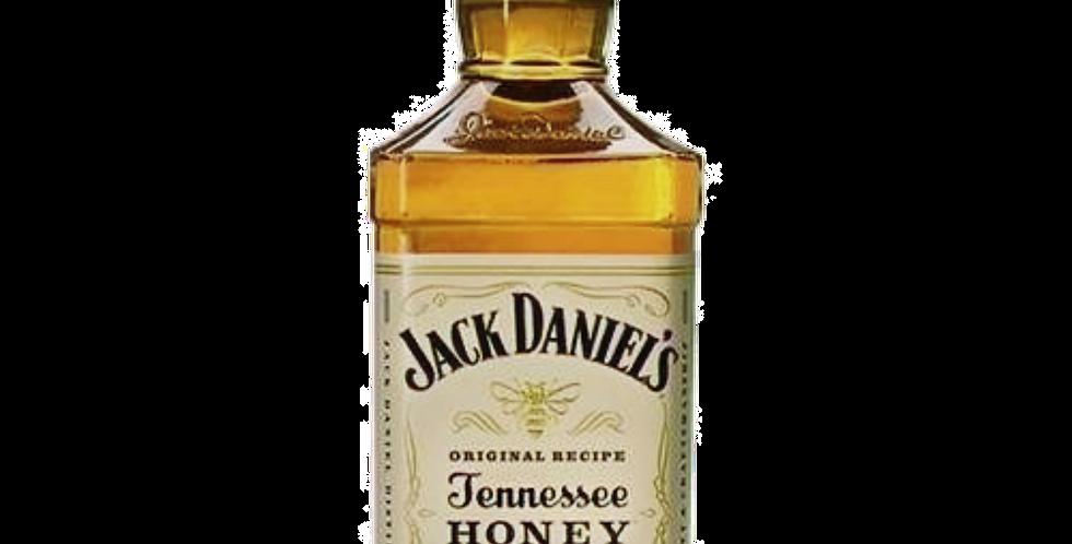 Whiskey Americano Jack Daniel's Honey