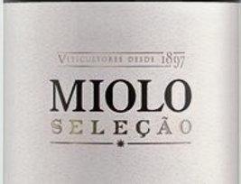 Miolo Seleçāo Tempranillo Touriga