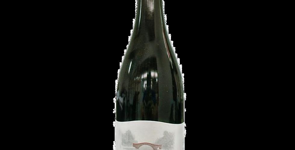 Vinho Lagares do Castelo Tinto