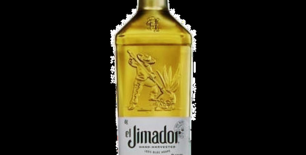 Tequila El Jimador Reposado 100% Agave