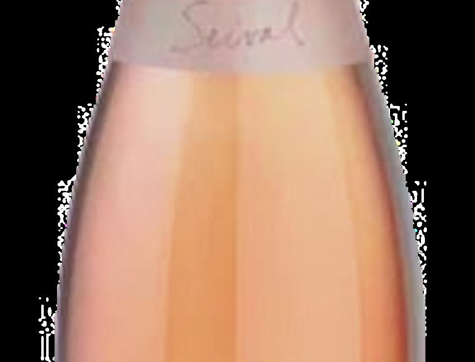 Espumante Seival Brut Rose Miolo 750 ML