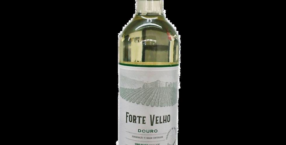 Vinho Forte Velho Douro branco