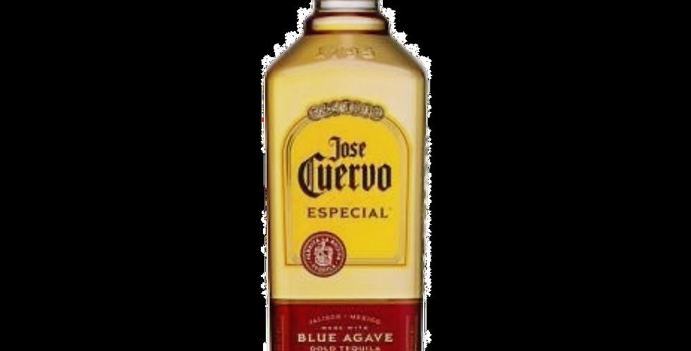 Tequila Jose Cuervo Blue Agave Reposado