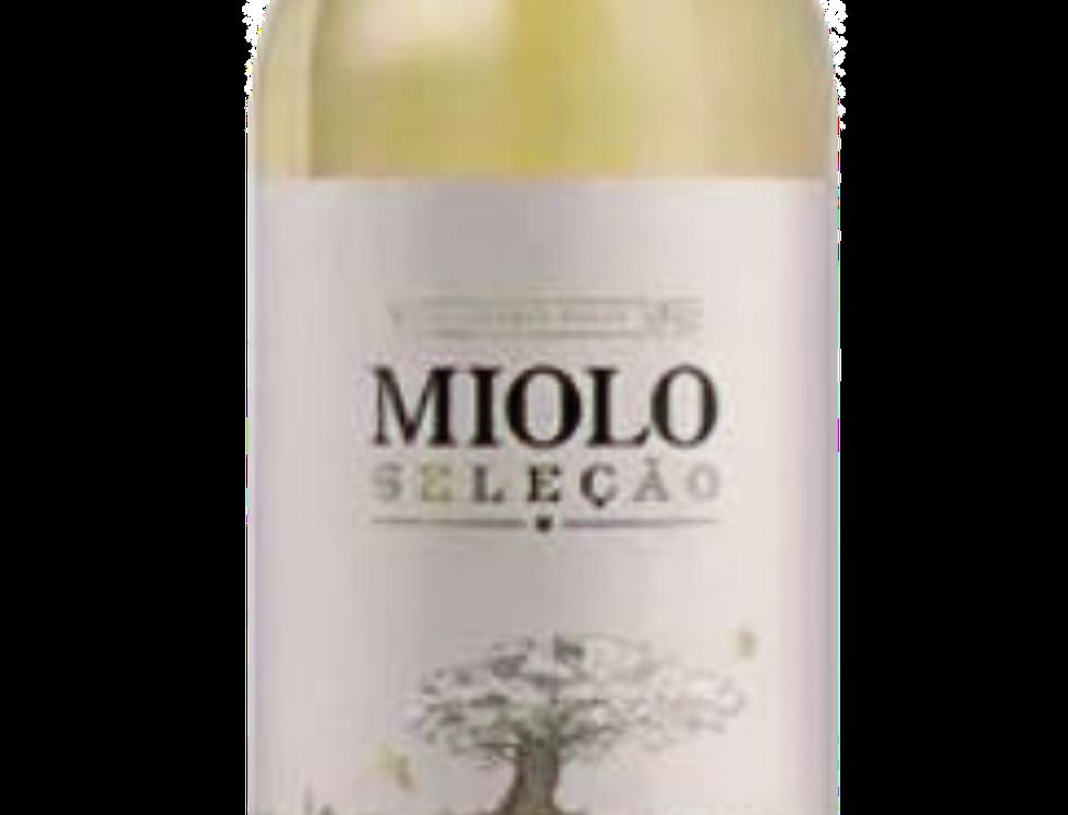 Vinho Miolo Seleçāo Chardonnay Viognier