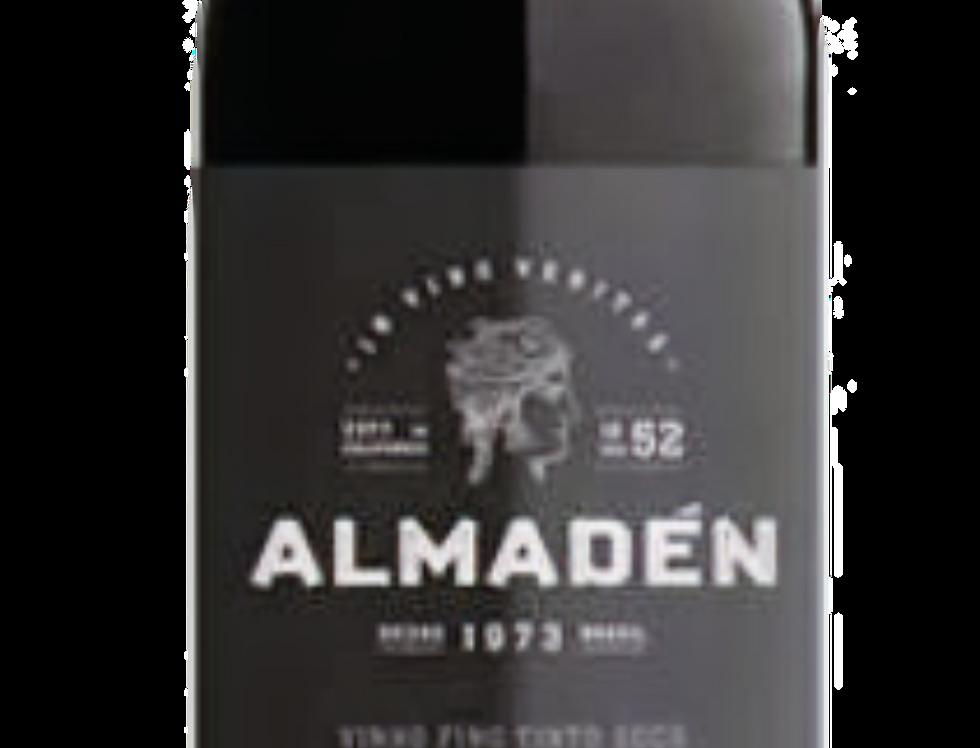 Almadén Tinto Seco Cabernet Sauvignon