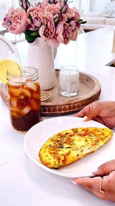 Nabela's Bengali Omelette