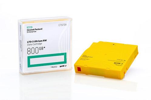 HPE LTO 3 Ultrium Tape