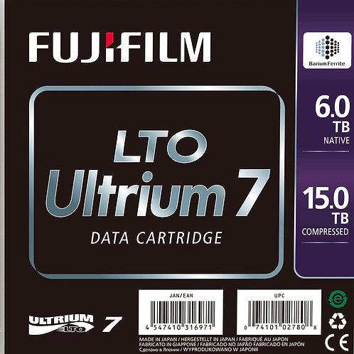 Fuji LTO 7 Ultrium Tape