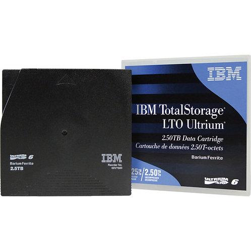 IBM LTO6 ULTRIUM 6 00V7590