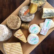 Les fromages de chez Anicia