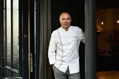 Chef François Gagnaire