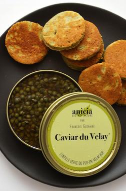 Caviar du Velay