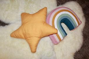 Slumber Party Solutions Rainbow