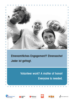 LRA RMK volunteer brochure